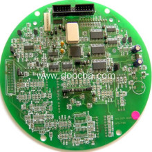 Turnaround Fast Prototypes PCB Assembly Services